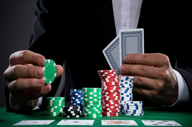 Casino Giants Richest Casino Players in the World
